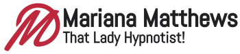 Mariana Mathews Stage Hypnosis Show
