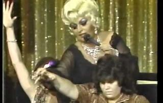 Female Stage Hypnotist