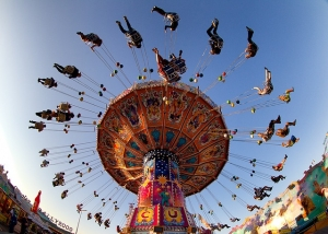 Fairs and Festivals: The Perfect Venue for Comedy Stage Hypnosis