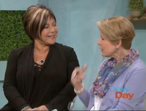 Mariana Matthews Hypnosis on KING-TV New Day